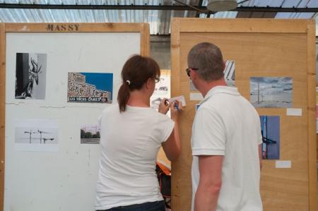 Concours photo 2012