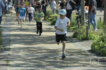 Course des enfants version 2015