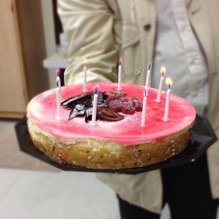 Roland fête ses 90 ans !
