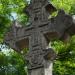 La croix de l'ancien cimetierre