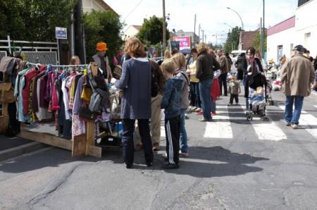 Vide-greniers 2011